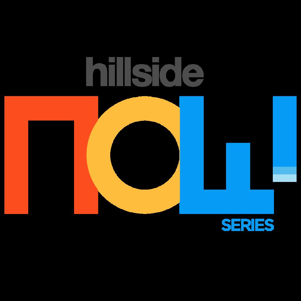 Hillside NOW identity