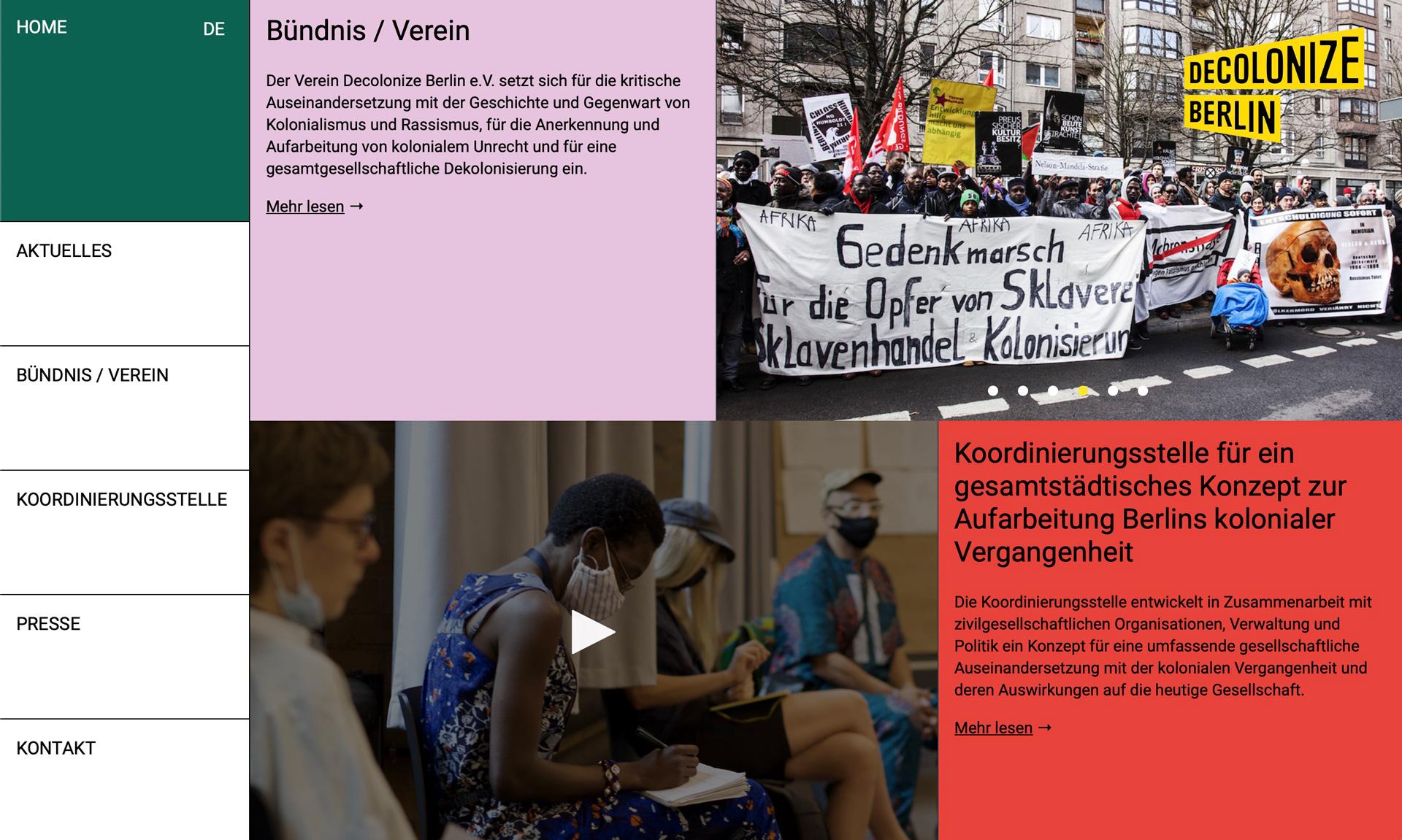 Decolonize Berlin